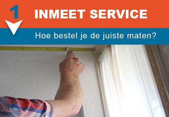 Inmeet Service