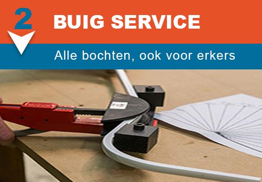 Buig Service